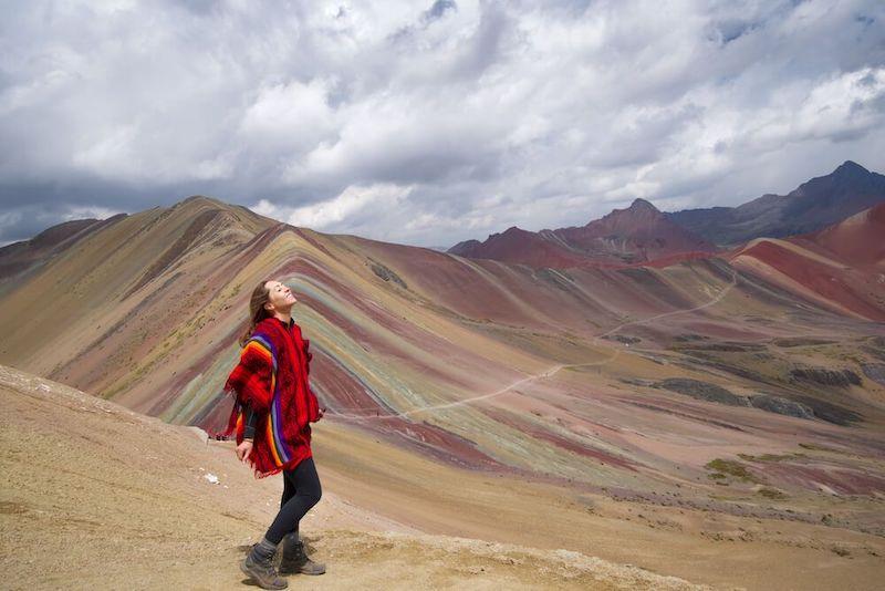 Rainbow Mountain Tour (Vinicunca)