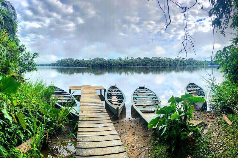 Tambopata Adventure - The Best Tambopata Tour