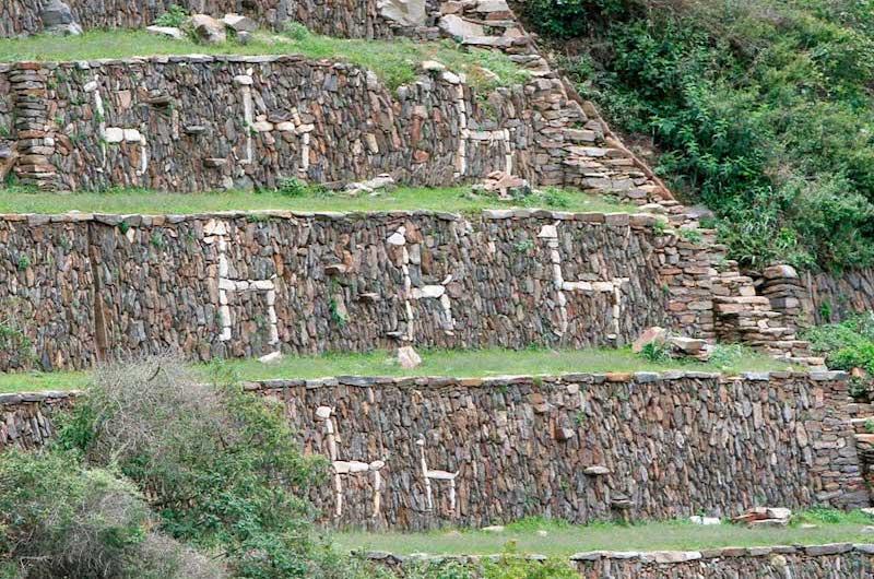 Choquequirao Trek - Trek to Choquequirao from Cusco