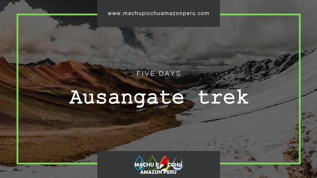 ausangate-trek-5-days
