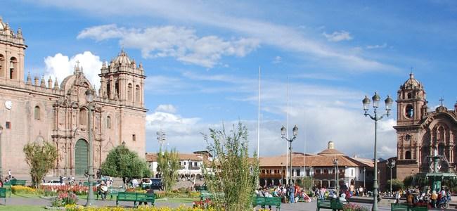 Cusco ou Cuzco – A cidade imperial dos incas