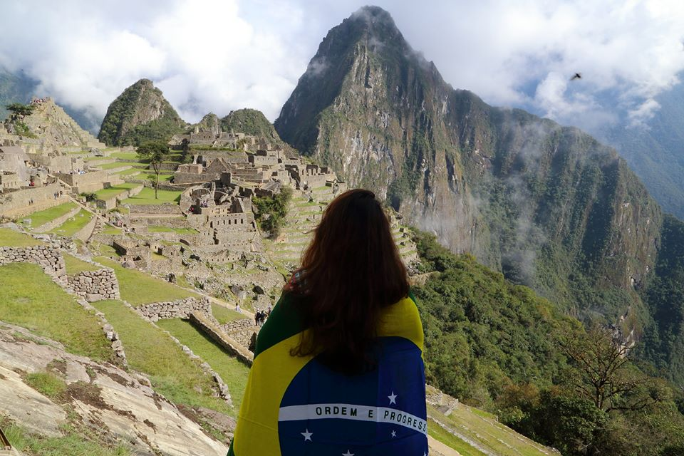 depoimento: Machu Picchu Brasil
