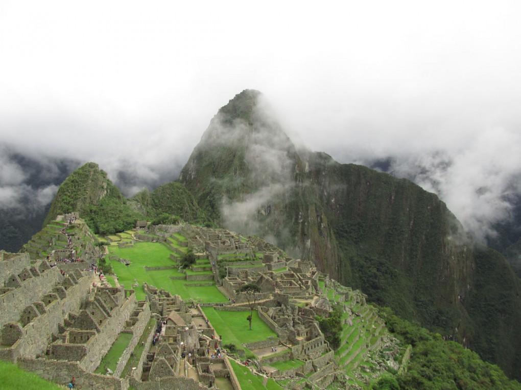 promoções de passagens aéreas para Cusco e Lima