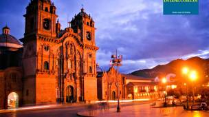 igrejas cusco cuzco peru