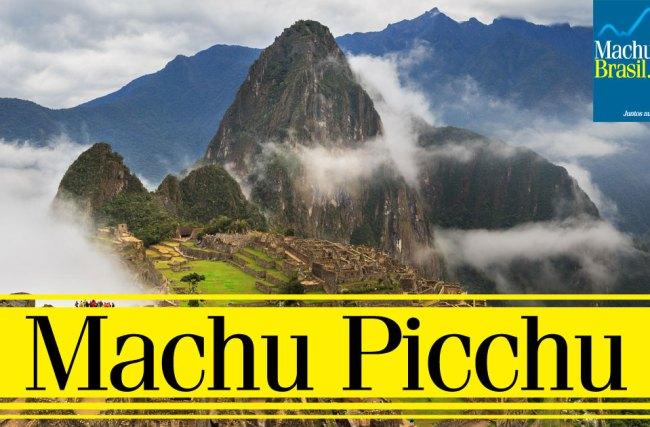Visita a Machu Picchu