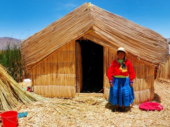Puno, Peru