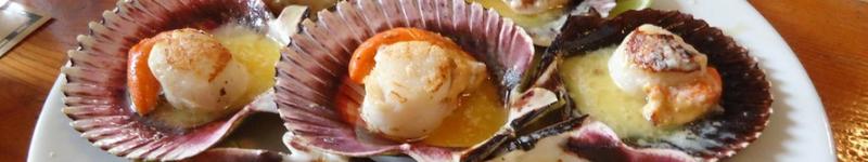 El Mercado: O mais recente restaurante de Rafael Osterling, com cardápio contemporâneo que cria as mais tradicionais receitas