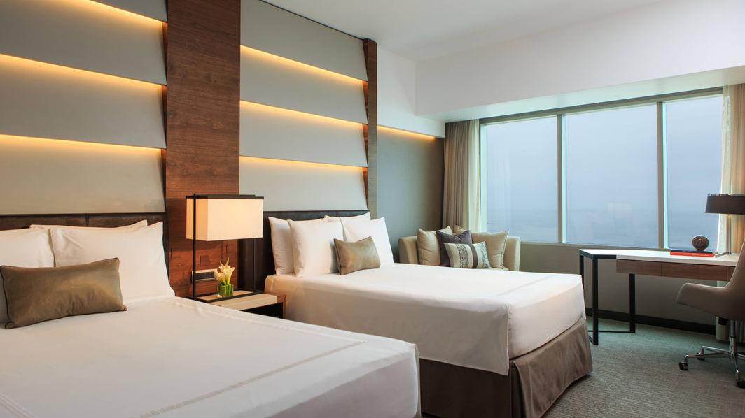Quarto Prime Ocean View, JW Marriott Hotel Lima