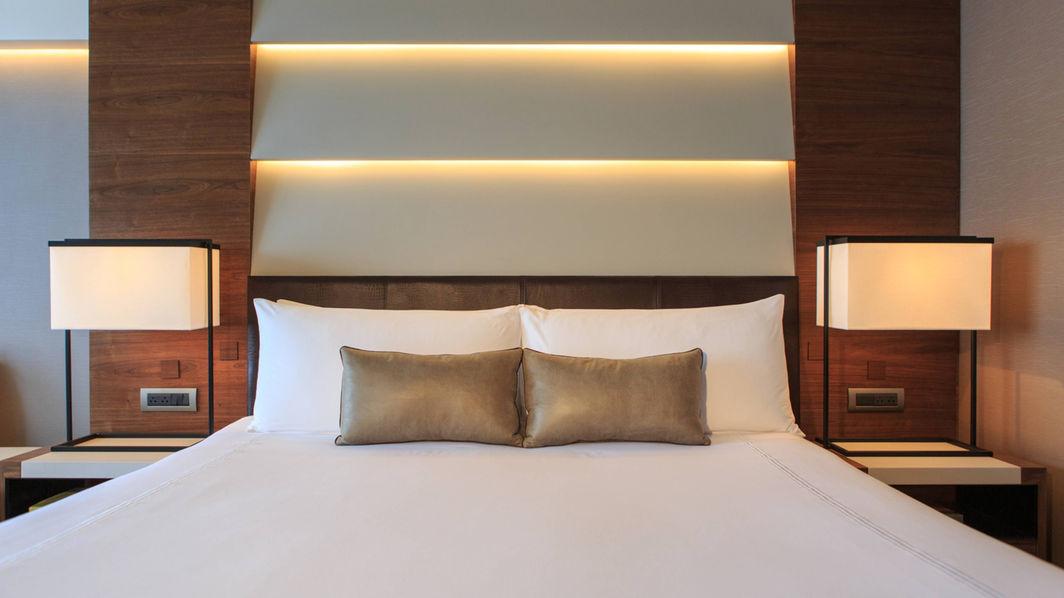 Quarto Deluxe, JW Marriott Hotel Lima