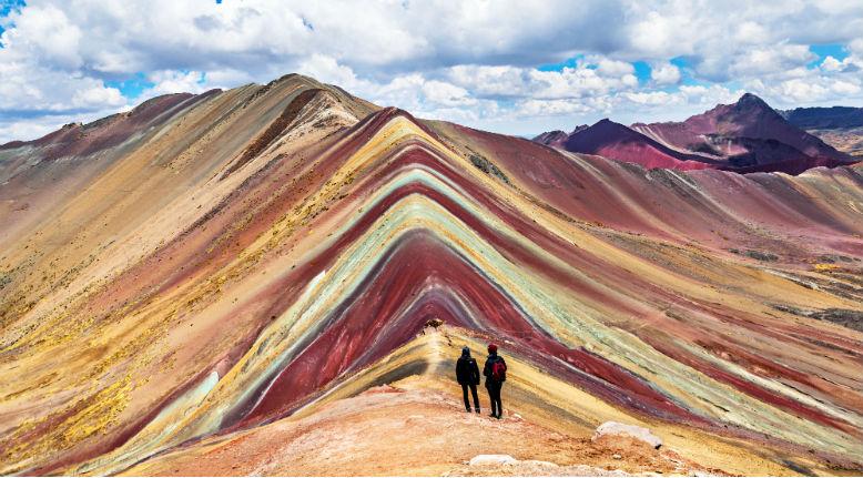 Montanha colorida Peru: os segredos da Rainbow Mountain - Machu Picchu Brasil | Pacotes para Machu Picchu no Peru