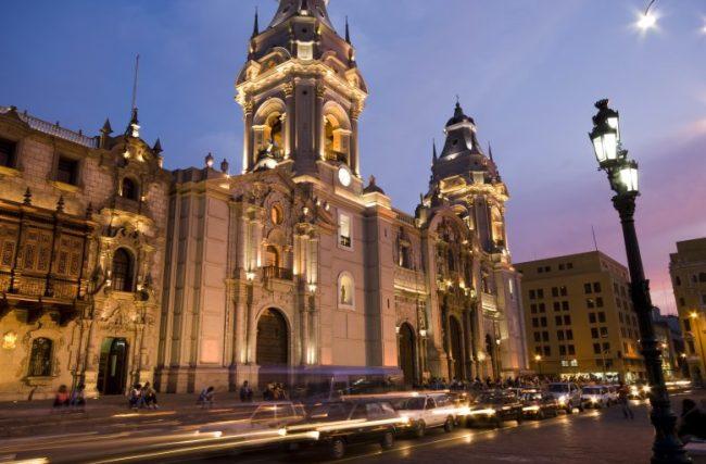 Confira os melhores lugares para passar o ano novo no Peru!