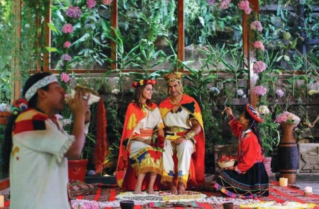 Lua de mel no Peru: 5 roteiros para conhecer o Peru em casal