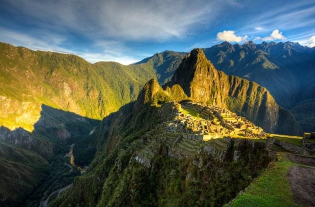 Como chegar em Machu Picchu: conheça formas diferentes