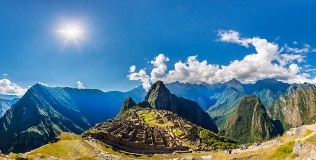 Machu Picchu em janeiro: o que esperar da cidade no período