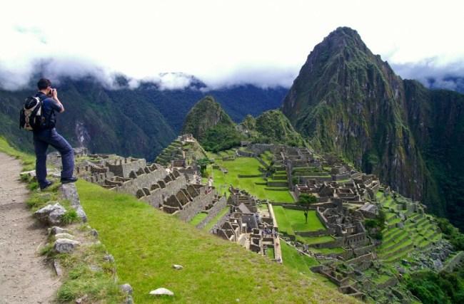 Qual é a melhor época para visitar Machu Picchu?