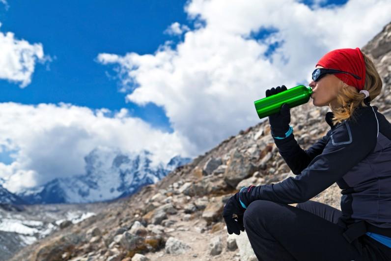 altitude de machu picchu nas trilhas