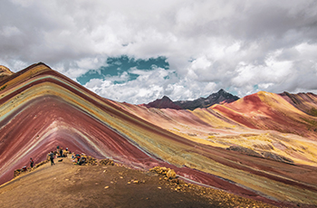 Cinco paisagens do Peru que são inacreditáveis