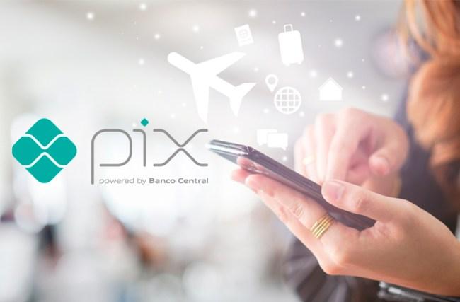 Agora você pode pagar sua viagem ao Peru fazendo um PIX!