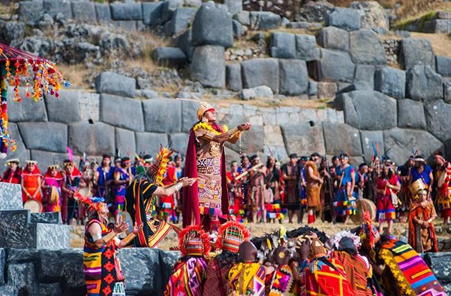 Cultura peruana: tradições e festas marcantes do país