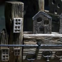 Schlüsselbrett Beispiel