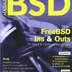 BSD Magazine #1