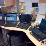 ThinkPad Madness