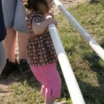 Zawody w skokach przez przeszkody – Iwno 3.5.2009