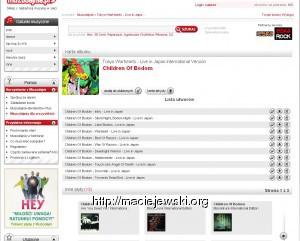 Children Of Bodom - Live in Japan