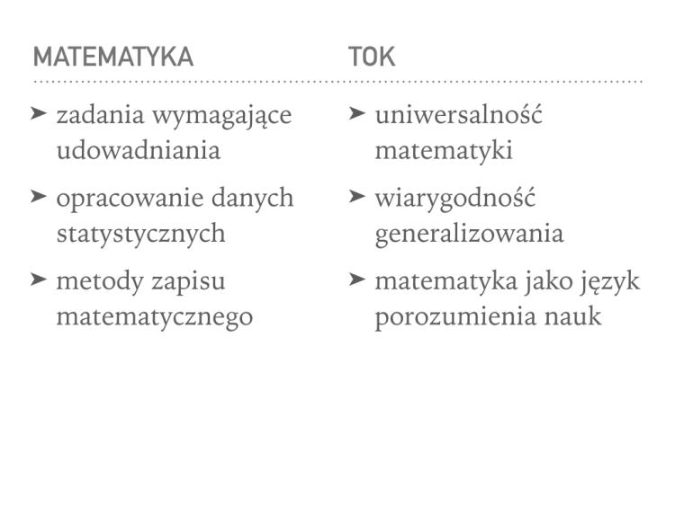 TOK - prezentacja przedmiotu liceum 2016- eng.019