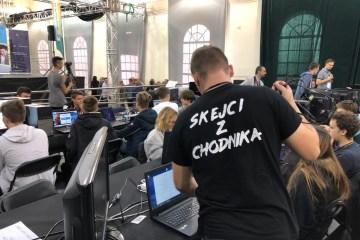 II Wałbrzych Software Hackathon - podsumowanie mentora