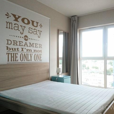 Ilumino – realizacja pod klucz – sypialnia