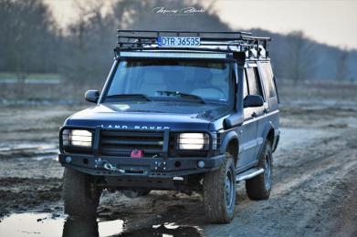 Land Rover w terenie-Szymanów-Fot-maciej-Zaluski