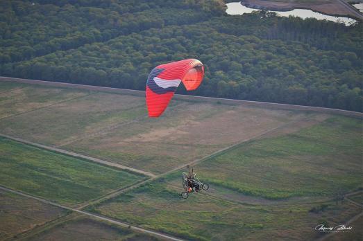 Motolotnia Wrocław, Aeroklub wrocławski, Szymanów