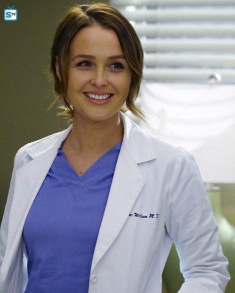 Grey's Anatomy, 12x23 (4)