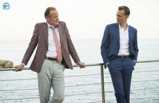 The Night Manager, 4 (9)