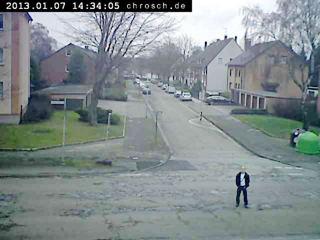 Jens Sundheim, security camera, web camera, Surveillance, Surveillance photography