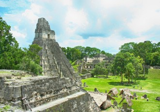 Tikal, Lost City, Guatemala, Tourism, Photography