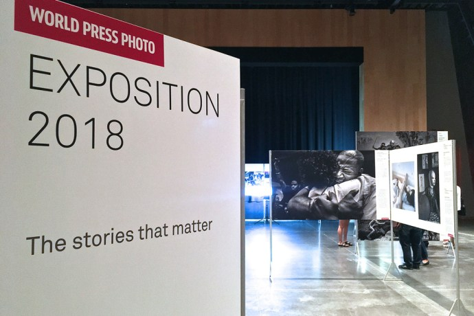World-Press-Photo, Exposition, Ottawa Canadian War Museum, #WPPH2018, Canada, Photo Contect