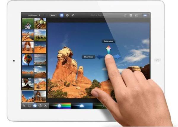 Обзор программы iPhoto для iPad, где скачать iPhoto ...