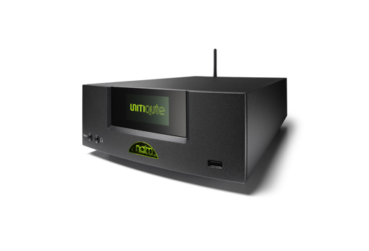 Naim unityqute All-In-One player