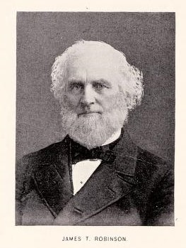 Robinson, James T.