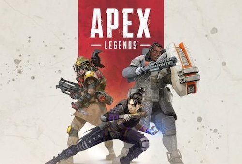 Apex Legends Mac OS