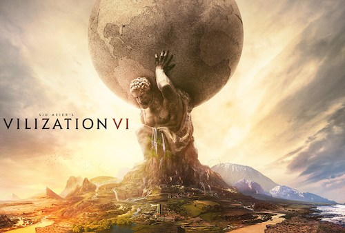 Civilization VI Mac OS