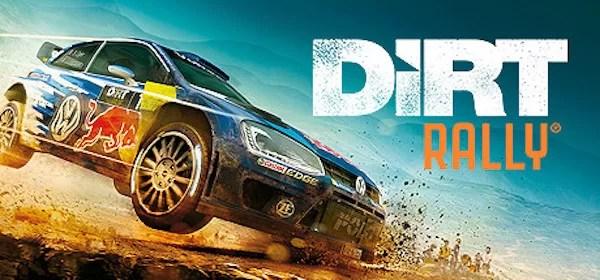 Dirt Rally Mac OS