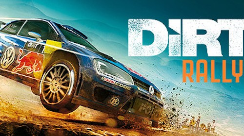 Dirt Rally Mac OS