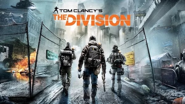 Tom Clancys The Division Mac OS