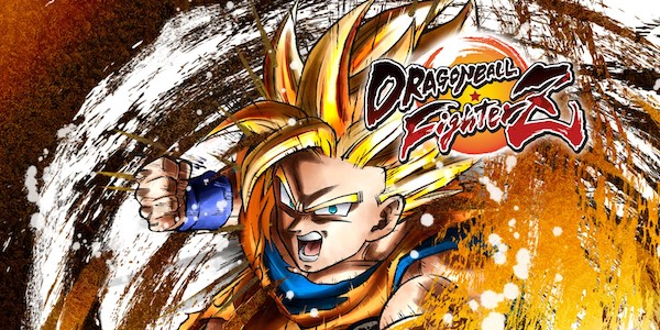 Dragon Ball FighterZ Mac OS - Jeu de Combat pour Mac