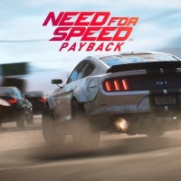Need for Speed Payback Mac OS - TOP Jeu de Course OS X