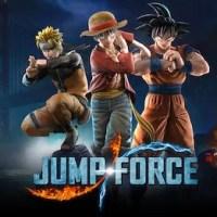 Jump Force Mac OS - Comment Jouer Sur Macbook iMac