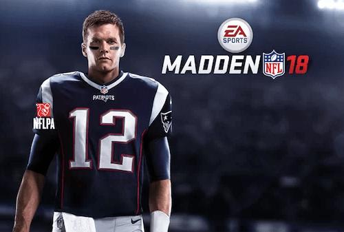 Madden NFL 18 Mac OS
